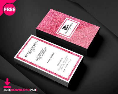 Freedownloadpsd premium quality free psd templates wedding planner bussiness card psd template cheaphphosting Choice Image