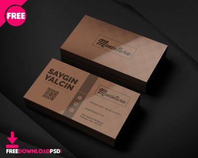 business cards - Web Designer Business Card