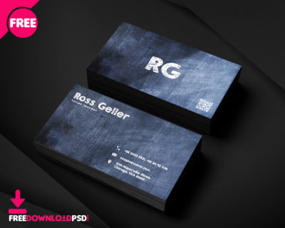 Free corporate business card template freedownloadpsd tutor business card psd template cheaphphosting Gallery