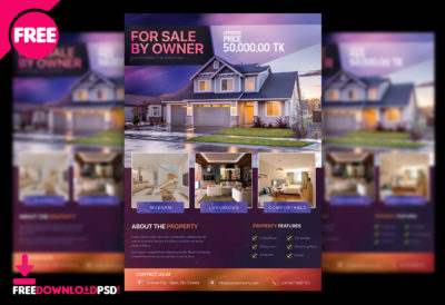 free photography flyer template freedownloadpsd com